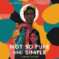 Cover image for Not so pure and simple