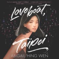 Cover image for Loveboat, taipei