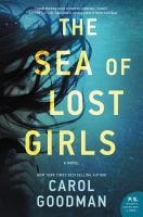 Cover image for The sea of lost girls : a novel