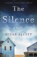Imagen de portada para The silence : a novel