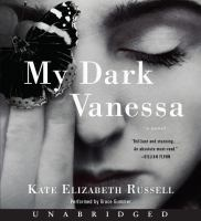Cover image for My dark Vanessa [sound recording CD] : a novel