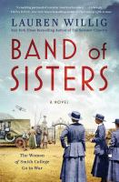 Cover image for Band of sisters : a novel