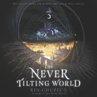 Imagen de portada para The never tilting world