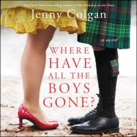 Cover image for Where have all the boys gone? A novel.