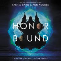 Cover image for Honor bound