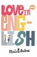 Imagen de portada para Love in English