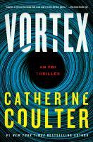 Imagen de portada para Vortex. bk. 25 : FBI thrillers series