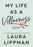 Imagen de portada para My life as a villainess : essays