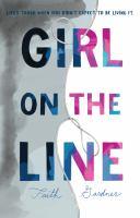 Imagen de portada para Girl on the line