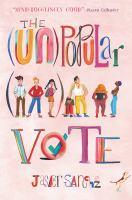 Imagen de portada para The (un)popular vote