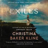 Imagen de portada para The exiles A novel.