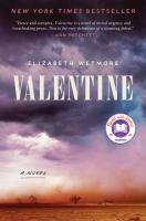 Imagen de portada para Valentine : a novel