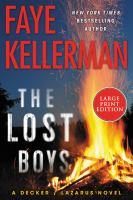 Imagen de portada para The lost boys. bk. 26 Decker/Lazarus series