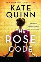 Cover image for The rose code : a novel