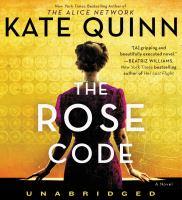 Imagen de portada para The rose code [sound recording CD]