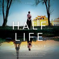 Cover image for Half life A novel.