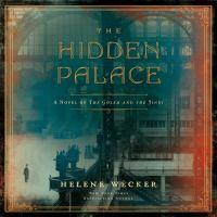 Imagen de portada para The hidden palace The golem and the jinni series, book 2.