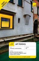 Imagen de portada para Art history
