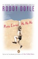 Cover image for Paddy Clarke, ha-ha-ha