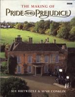 Cover image for The making of Pride and prejudice