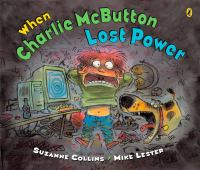 Cover image for When Charlie McButton lost power