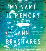 Imagen de portada para My name is memory