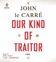 Imagen de portada para Our kind of traitor