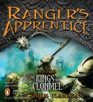 Imagen de portada para The kings of Clonmel. bk. 8 The Ranger's apprentice series