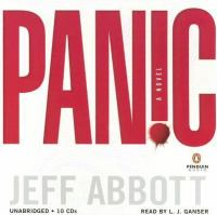 Cover image for Panic
