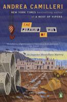 Cover image for The pyramid of mud. bk. 22 : Inspector Montalbano series