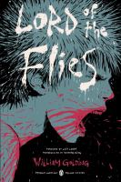 Cover image for Lord of the flies