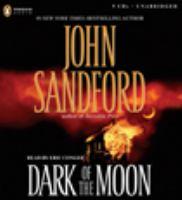 Cover image for Dark of the moon. bk. 1 Virgil Flowers series