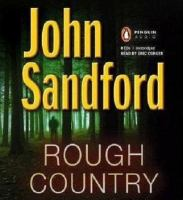 Cover image for Rough country. bk. 3 Virgil Flowers series