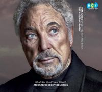 Cover image for Over the top and back [sound recording CD] : the autobiography