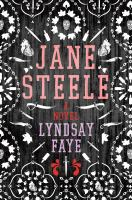 Cover image for Jane steele