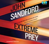 Cover image for Extreme prey Prey Series, Book 26.