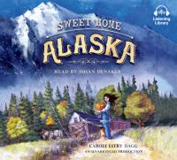 Imagen de portada para Sweet home Alaska [sound recording CD]