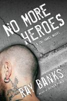 Cover image for No more heroes : Cal Innes book series
