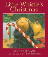 Cover image for Little Whistle's Christmas