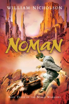 Cover image for Noman. bk. 3 : The Noble warriors series