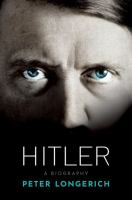 Cover image for Hitler : a biography