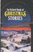 Cover image for The Oxford book of Christmas stories