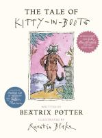 Cover image for The tale of Kitty-in-boots