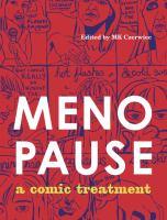 Imagen de portada para MENOPAUSE : a comic treatment