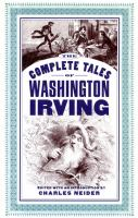 Cover image for The complete tales of Washington Irving