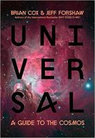 Cover image for Universal : a guide to the cosmos