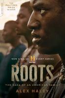 Imagen de portada para Roots The Saga of an American Family.