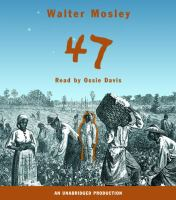 Cover image for 47