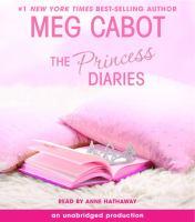 Cover image for The princess diaries. bk. 1 Princess diaries series