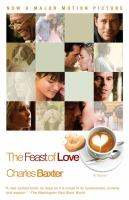 Cover image for The feast of love